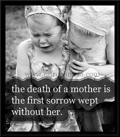 18 Trendy quotes sad loss mom