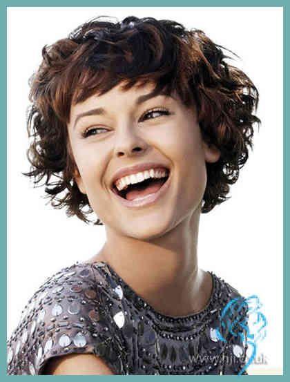 20 Short Curly Bob Frisuren Für Mädchen Frauen 2014