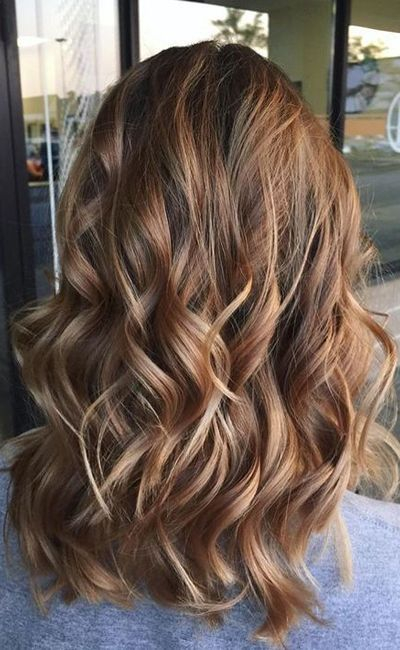 Spring 2018 Hair Trends Hair Ideas And Hairstyles For Spring 2018 Hairstyles Pool In 2020 Hair Styles Spring Hair Color Spring Hair Color Trends