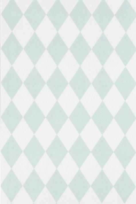 Harlequin tapet från Ferm Living® (FE113-01)  5f1742479a5ad
