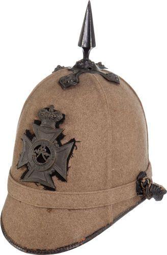 21d58463 British Army Tropical Pith Helmet - Repro Explorer Rorke's Drift Colonial  Hat | eBay