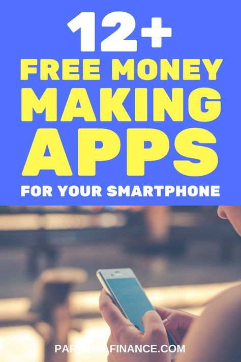 12+ Highest Paying Apps To Make Money in 2019 | money | Best money