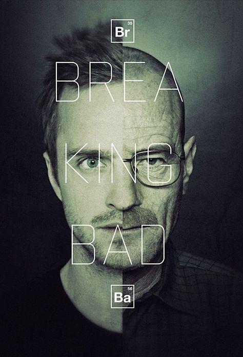 Walter White vs Jesse Pinkman #BreakingBad #BB