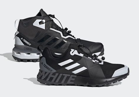 cca659817700 White Mountaineering adidas Terrex Fast   Two Release Info  thatdope   sneakers  luxury  dope  fashion  trending