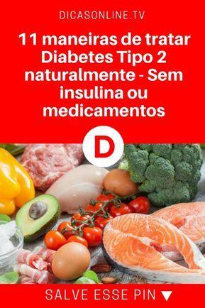 dieta para la diabetes tipo 11