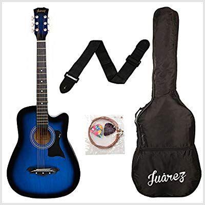 Juarez Jrz38c Acoustic Sunburst Strings Musical Instruments Acoustic Best Instruments Guitar Handed Blue Acoustic Guitar Best Acoustic Guitar Acoustic Guitar