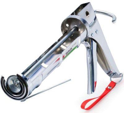 Best Caulking Guns Reviews The Top 13 Products Caulking Chrome Plating Caulk Guns