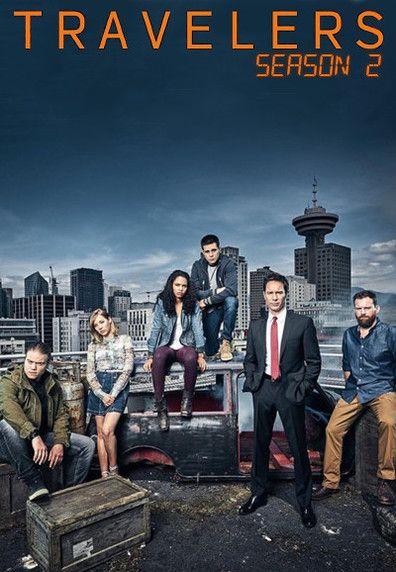 Travelers Season 2 Episode 1 Watch Online Free Travel Seasons