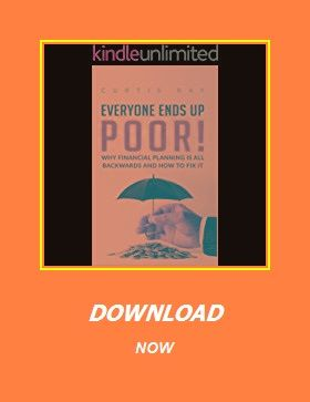 Everyone Ends Up Poor Why Financial Planning Is All Backwards And How To Fix En 2020 La Vie Sauvage La Vie