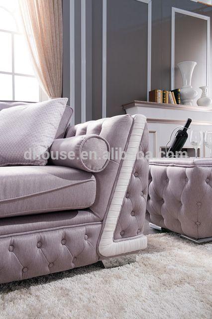 Source New Classic Italian Design Fabric Sofa Set Al029 On M Alibaba Com Sofa Set Designs Fabric Sofa Sofa Set