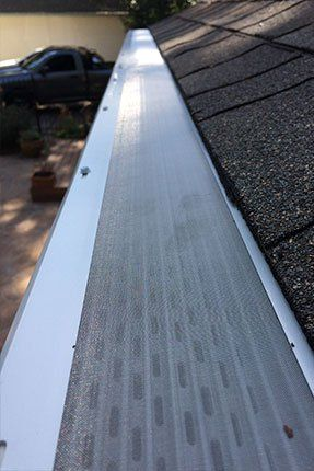 You Will Be Surprised How Affordable This Gutter Protection Is In 2020 Gutter Protection Gutter Homeowner