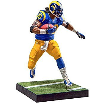 los angeles bfec8 447c0 Amazon.com: McFarlane Toys NCAA COLLEGE Football Sports ...