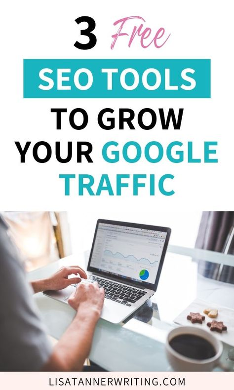 3 Free SEO Tools to Boost Your Blog's Organic Traffic