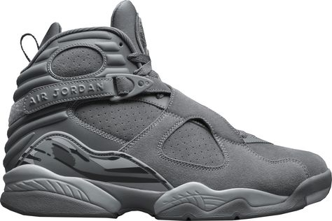 6c138c77 I just listed an Ask for the Jordan 8 Retro Cool Grey on StockX