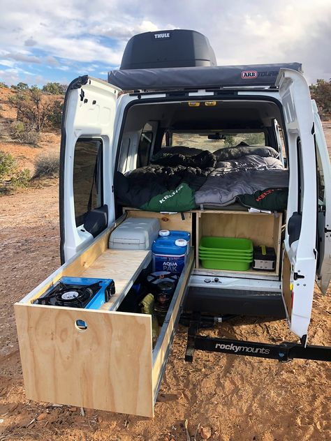 Photos   2013 Ford Transit Connect   Outdoorsy