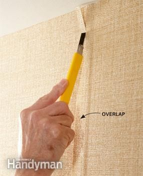 How To Install Wallpaper How To Install Wallpaper How To Hang Wallpaper Hand Wallpaper