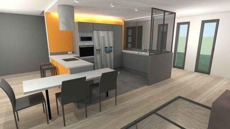 colores para la cocina moderna | inspiración de diseño de interiores