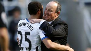 Benitez Talks About What He Has Every Day From The Fans