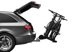 A Bicycle Carrier Also Commonly Called A Bike Rack Is A Device