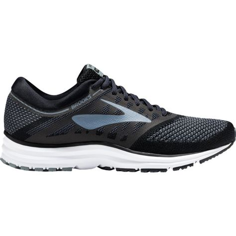 Unique Style Reebok Super Lite 2.0 Black Running Shoes cheap