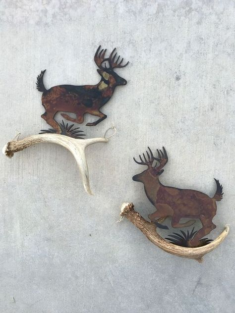 48 Newest Antler Decorations Ideas That You Should Have