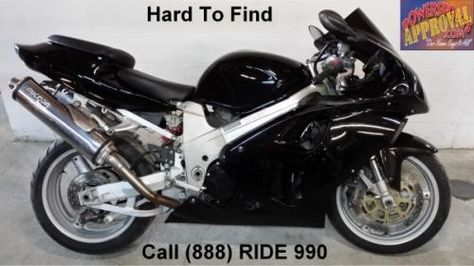 Sports Bikes For Sale >> 2000 Suzuki Tl1000r Sport Bike For Sale U1946 Bikes For