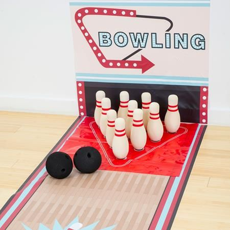 83 In Long Bowling Lanes Interactive Game Interactive Game Games Bowling