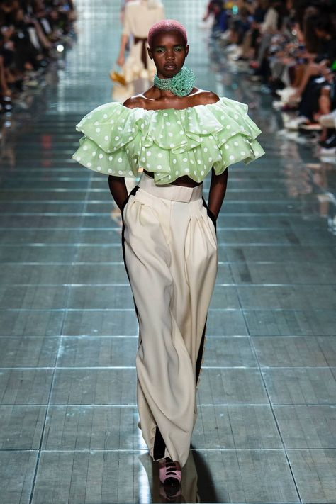 Marc Jacobs Spring/Summer 2019 Ready-To-Wear Collection