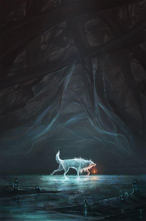 Ayana by WolfsECHO