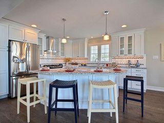 Full Shoreline Home Interior Design In The Jersey Shore House