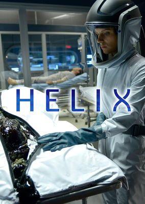 Assista A Helix Na Netflix
