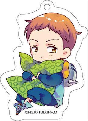 8 Nanatsu No Taizai Tumblr Anime Chibi Seven Deadly Sins Anime Anime King