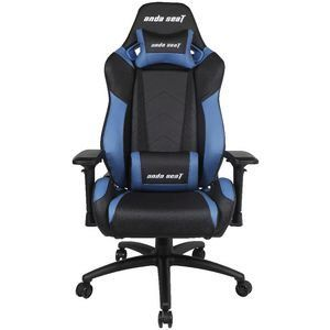 Anda Seat Ad7 Gaming Chair Blue Black Gaming Chair Chair Blue