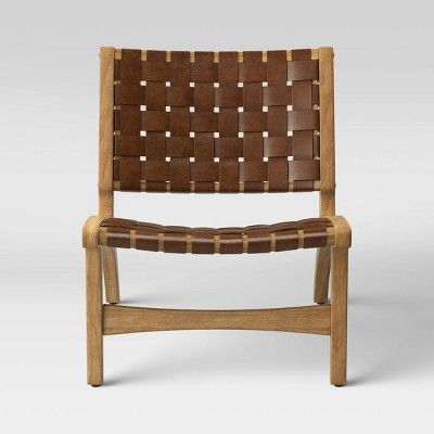 Ceylon Woven Accent Chair Opalhouse Target In 2020
