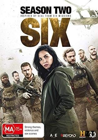Seal Team Streaming Saison 2 : streaming, saison, Saison, Streaming, Episode, Complet, Origine, U.S.A., Episodes, Statut, Annulée, Réalisateur(s…, Season, Movies,, History, Channel