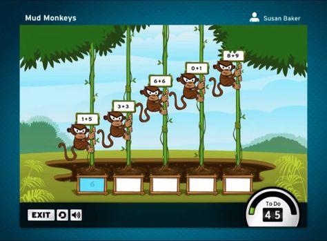 Fastt math game   Fastt Math Game   Pinterest   Math