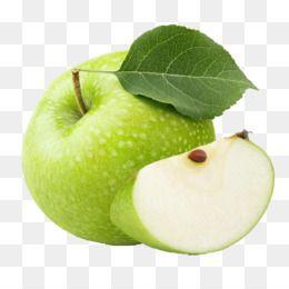 Juice Smoothie Apple Green Flavor Fresh Green Apple Fruit Frukty Fud Art Napitki