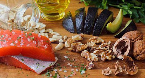 rheumatoid arthritis mediterranean diet recipes