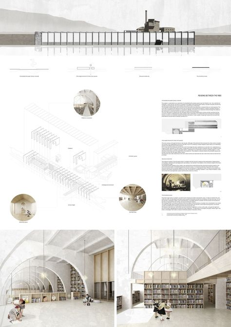 914 best architecture creation images on Pinterest Architectural - best of blueprint architecture nottingham