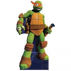 Michelangelo Teenage Ninja Turtles Tmnt Teenage Mutant Ninja Turtles