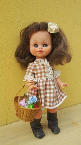 bambole anni 60