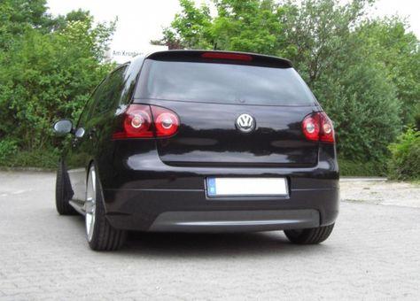 Volkswagen ass | VW GOLF V, 1.9 TDI, V, BJ von bad.ass - Nr. 354441 - Tuningsuche.de