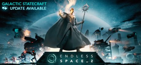 Steam] Endless Space 2 ($19 99/50% off) | Best Game Deals