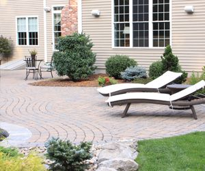 Delicieux The Price Per Square Foot Myth For Paver Installation Backyard