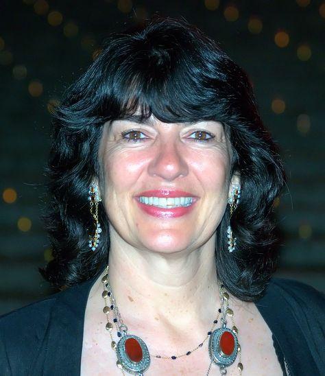 ¿Quién es Christiane Amanpour de CNN y PBS? Su hijo