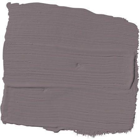 Dark Raspberry Taupe White Grey Charcoal Paint And Primer Glidden High Endurance Plus Exterior Walmart Com In 2020 Glidden Interior Paint Flat Interior