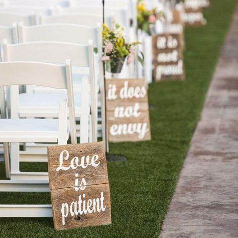 50 Idee Di Decorazioni Per Un Matrimonio Fai Da Te Matrimonio Idee Per Matrimoni Decorazioni Matrimonio