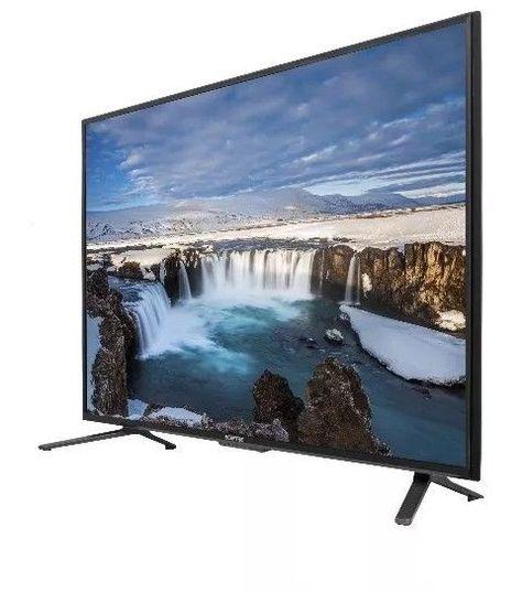 "2160P LED TV Slim Flat Screen 4K x 2K 60hz UHD Sceptre 65/"" Class 4K Ultra HD"