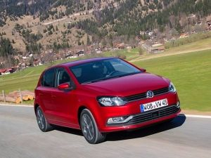volkswagen launches new polo in uk | automotive updates