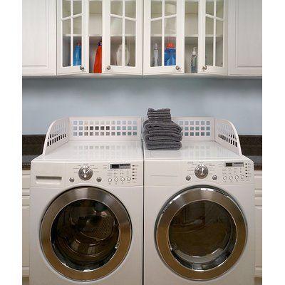 Haus Maus Laundry Guard Laundry Room Organizer